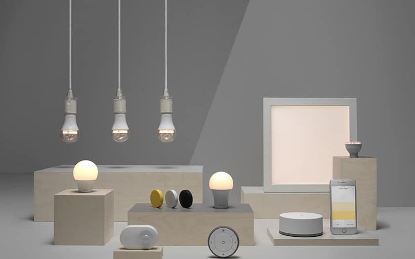 hue ikea tp link les meilleures ampoules connect es. Black Bedroom Furniture Sets. Home Design Ideas