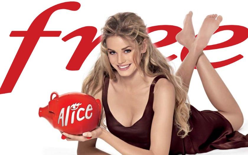 Alice adsl free