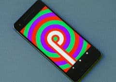 android p beta 2