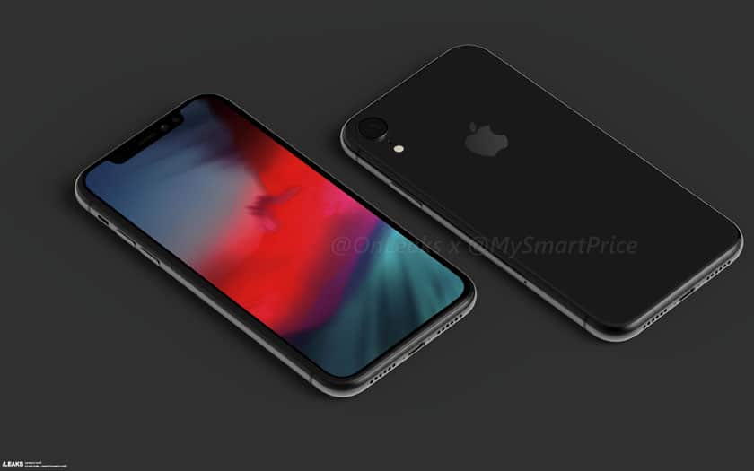 apple iphone 2018