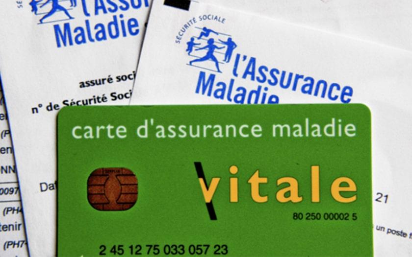 Phishing   l Assurance Maladie n a pas envoyé de mail de ... f6d522228f09