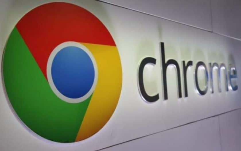 chrome bloque installations extensions