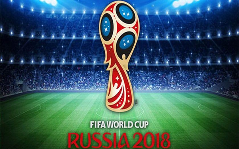 coupe monde 2018