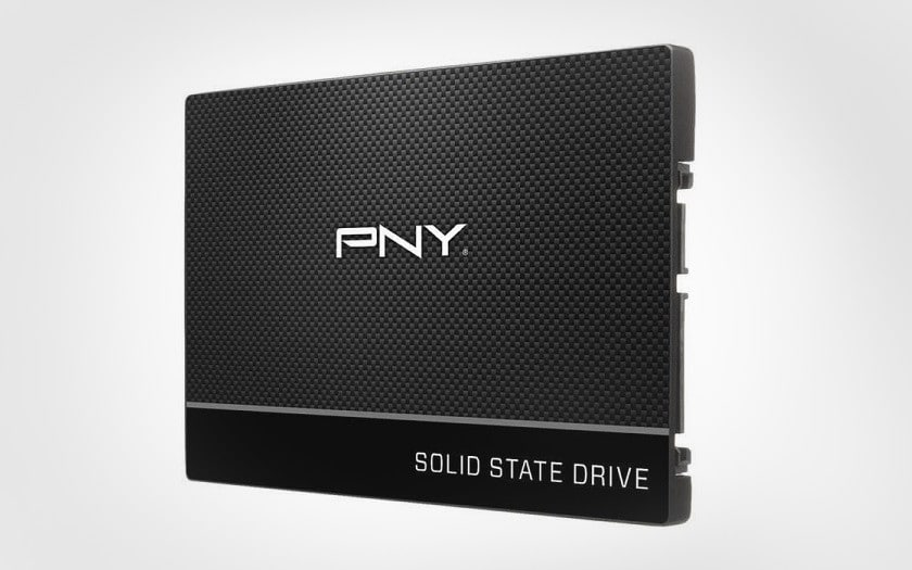 ssd pny pas cher soldes hiver 2018 cdiscount