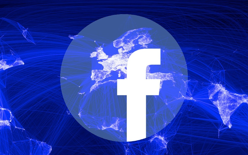 facebook localisation