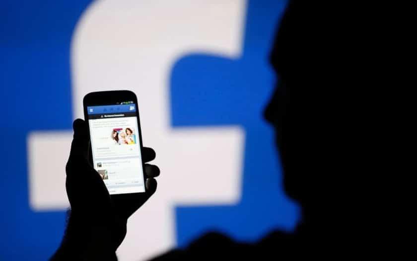 facebook votre temps
