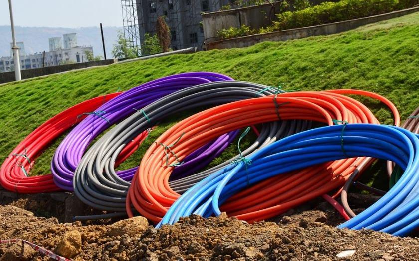 fibre optique deploiement