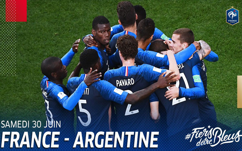 france argentine