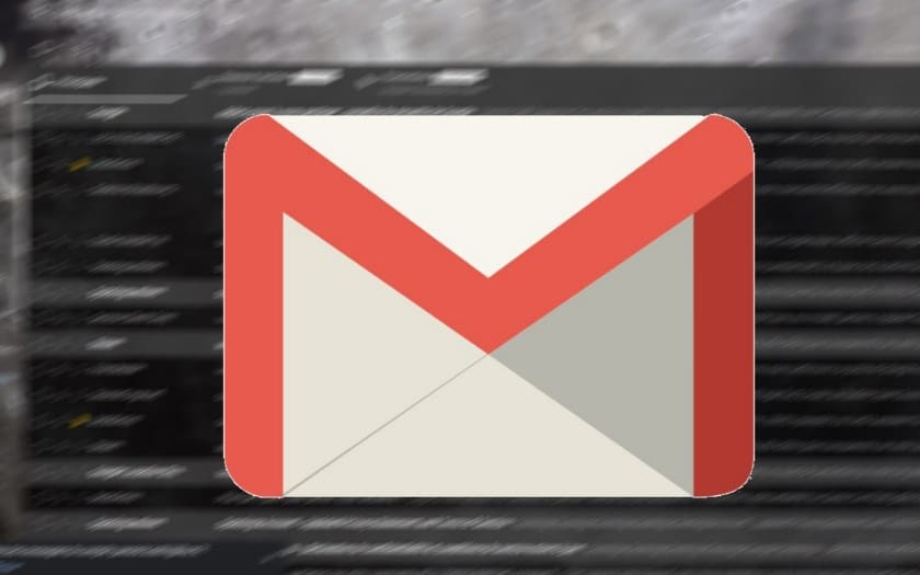 gmail panne