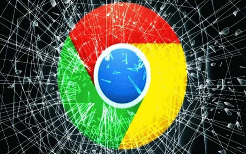 sécurité google chrome