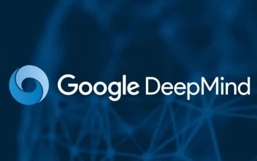 google deepmind ia image 3D