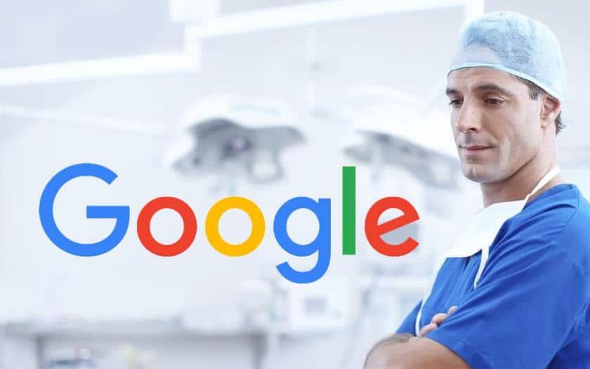 google ia predire mort