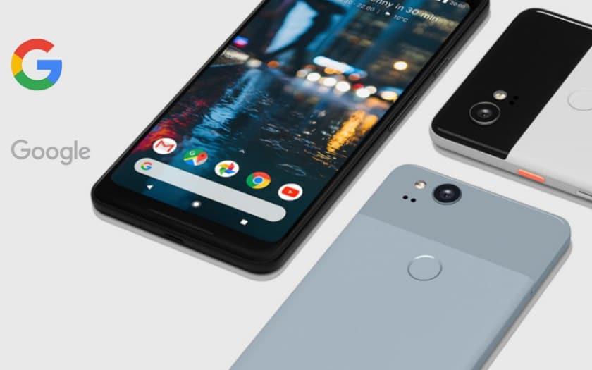 google pixel 3 moins cher
