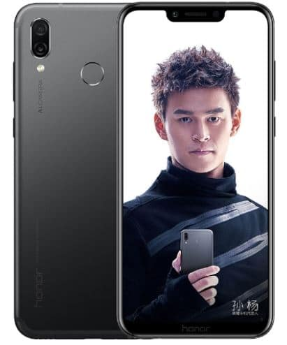 honor play officiel
