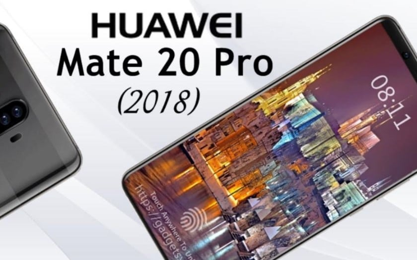huawei mate 20 photo