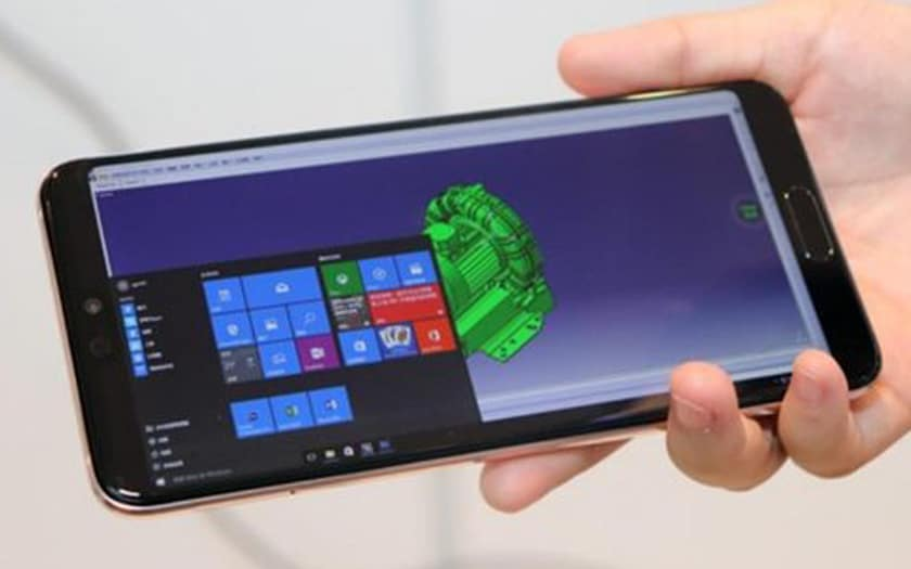 huawei windows 10