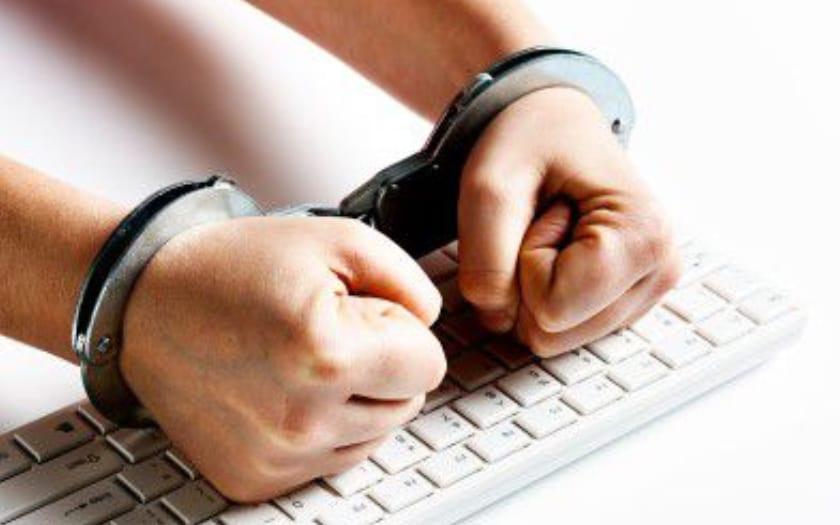 internet prison