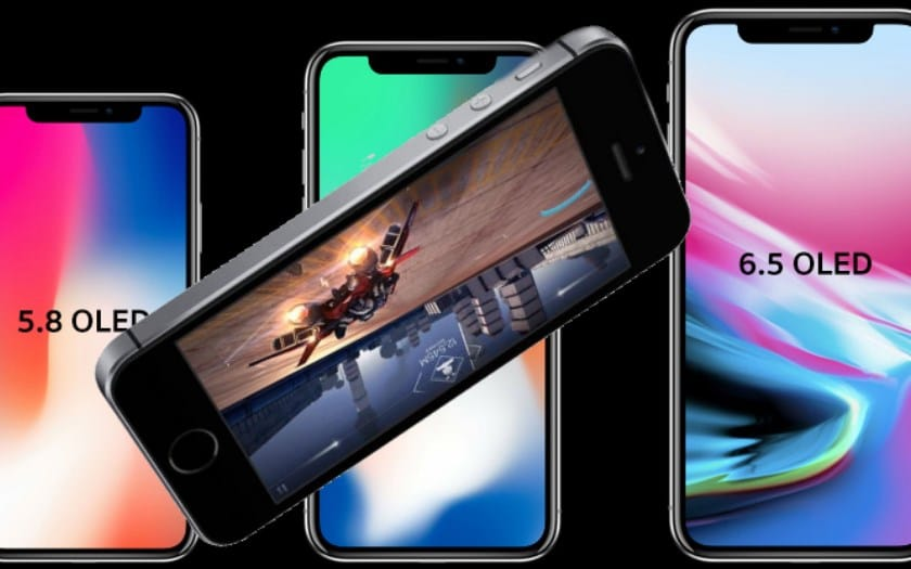 iphone 2018 SE 2