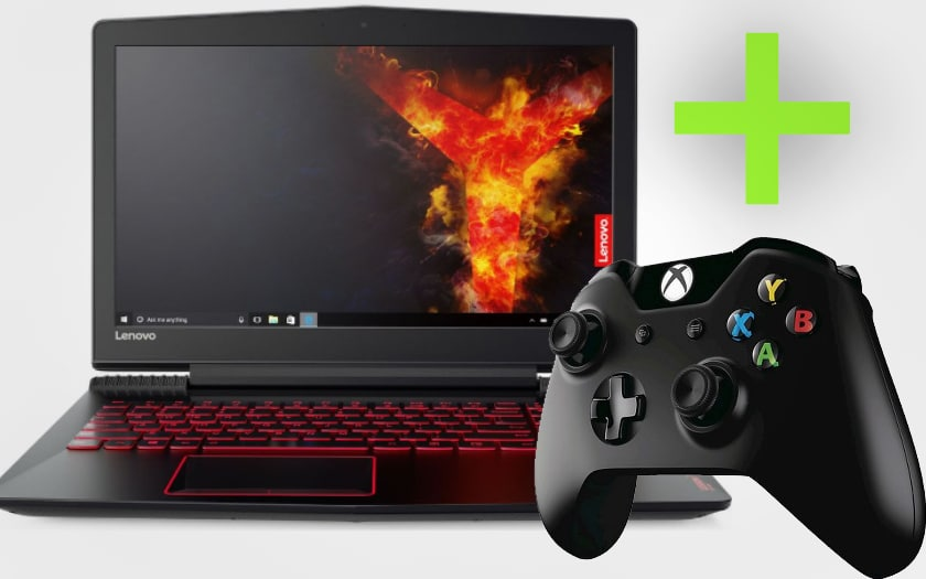 lenovo legion xbox one