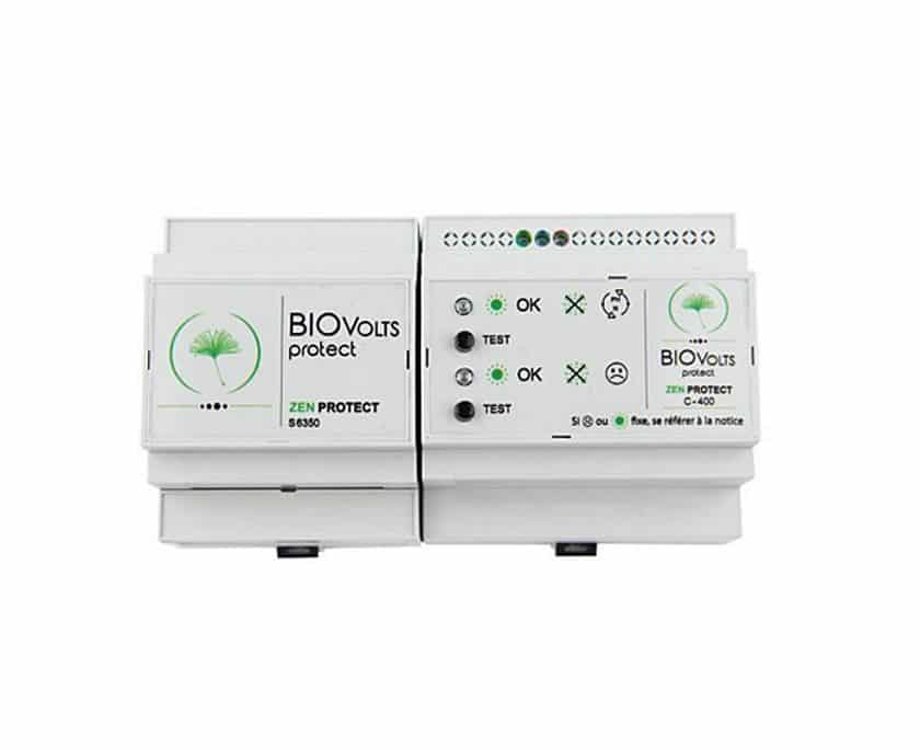 linky appareil proteger ondes