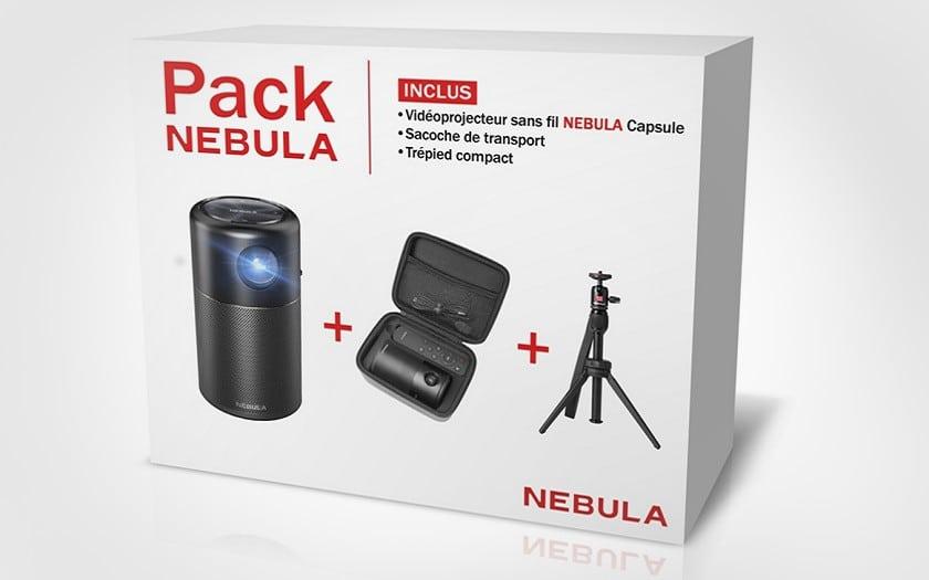 pack darty nebula capsule soldes été 2018