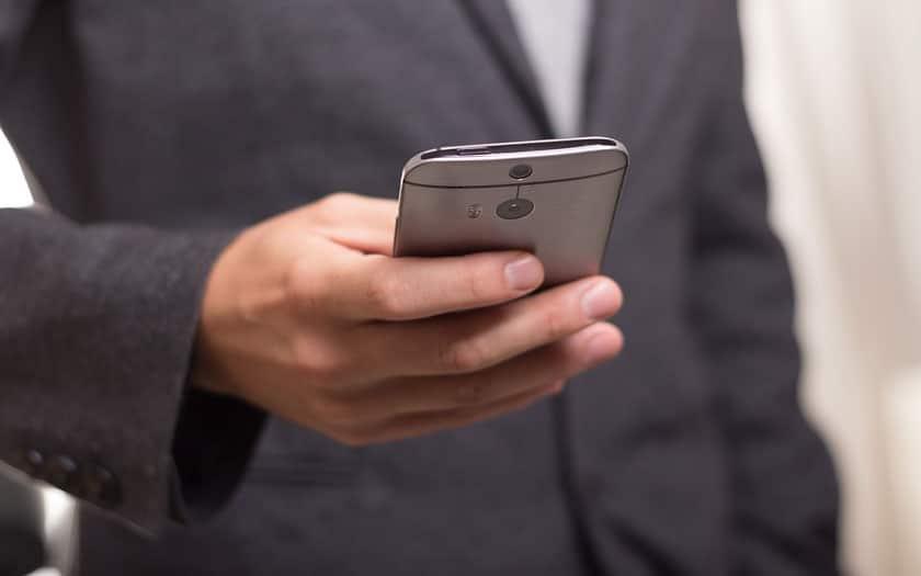 smartphone free mobile
