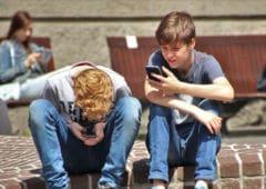 smartphone interdit ecole