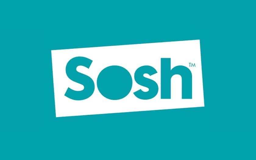 sosh forfait adsl ou fibre à 9.99 € / mois pendant 1 an