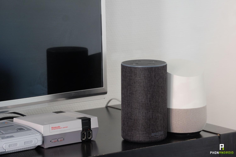 test amazon echo multimedia
