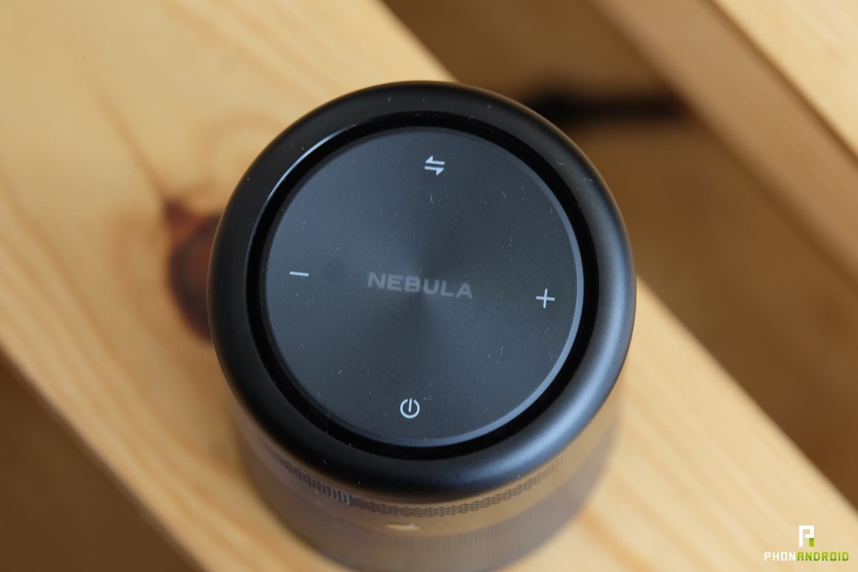 test nebula capsule commandes