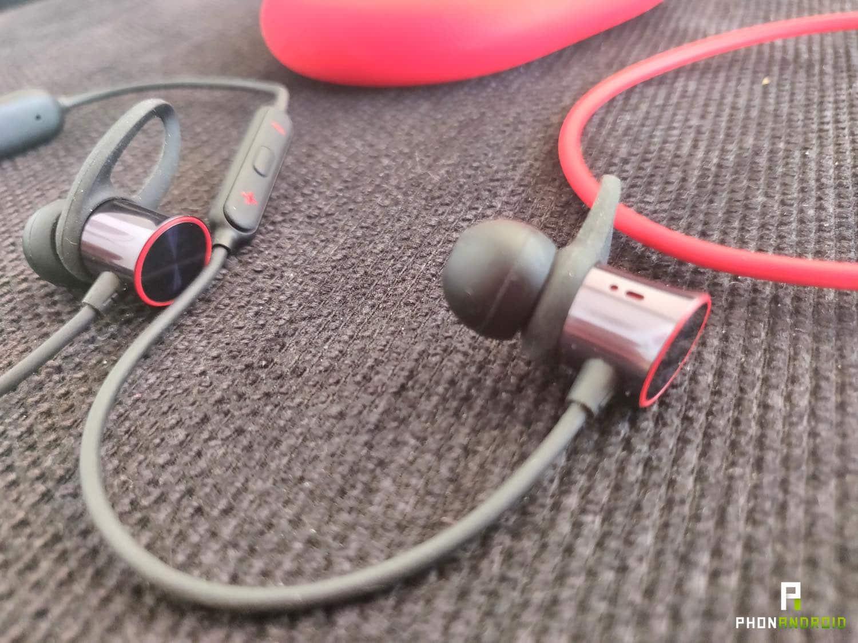 test oneplus bullet wireless audio