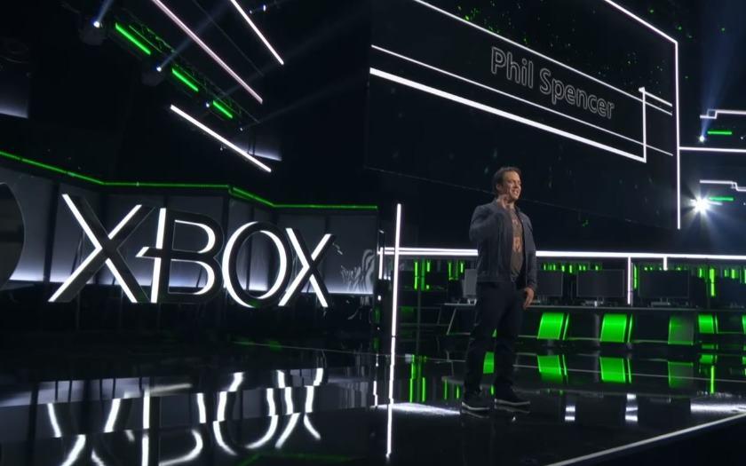 xbox jeux streaming