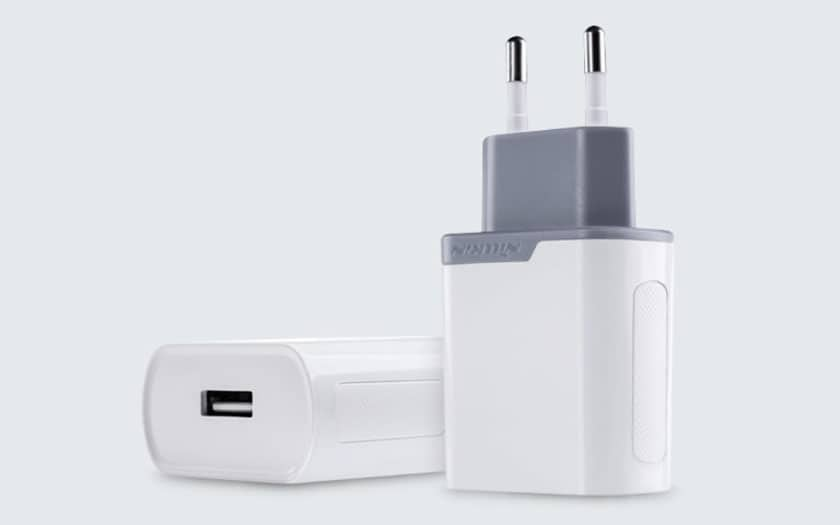 Chargeur Rapide Quick Charge