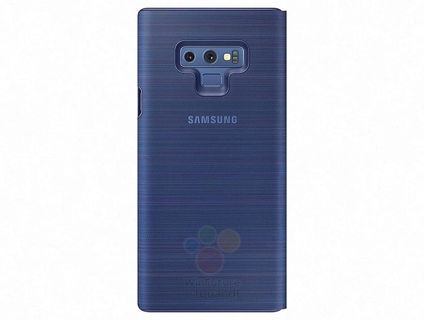 Samsung Galaxy Note9 coque