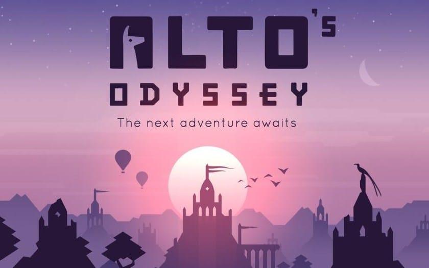 alto odyssey android gratuit