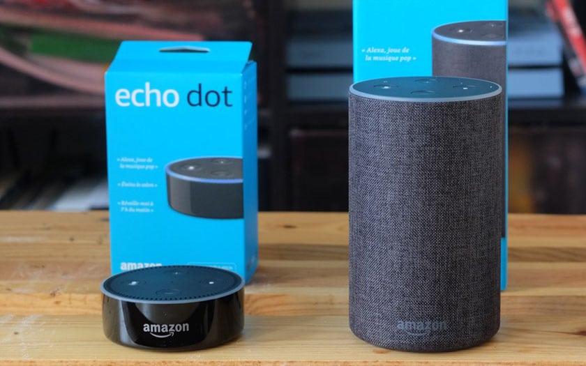 Amazon Alexa Les Meilleures Commandes Vocales A Essayer