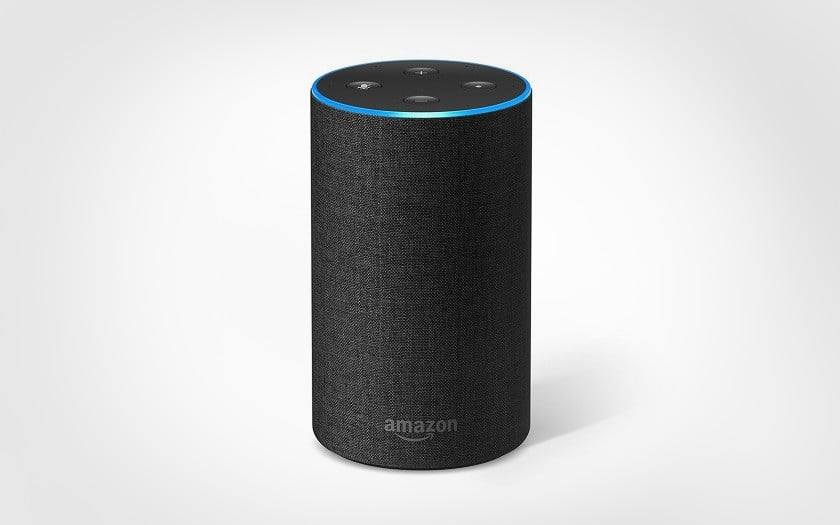 Amazon echo 2ème génération