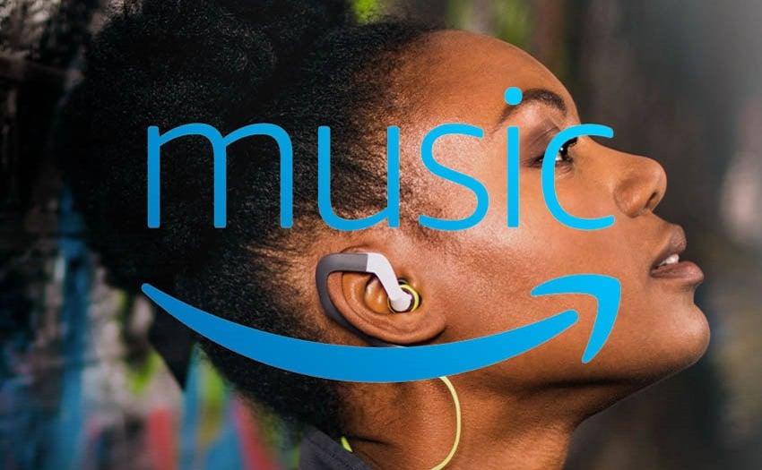 amazon music unlimited abonnement 4 mois à 0.99 €