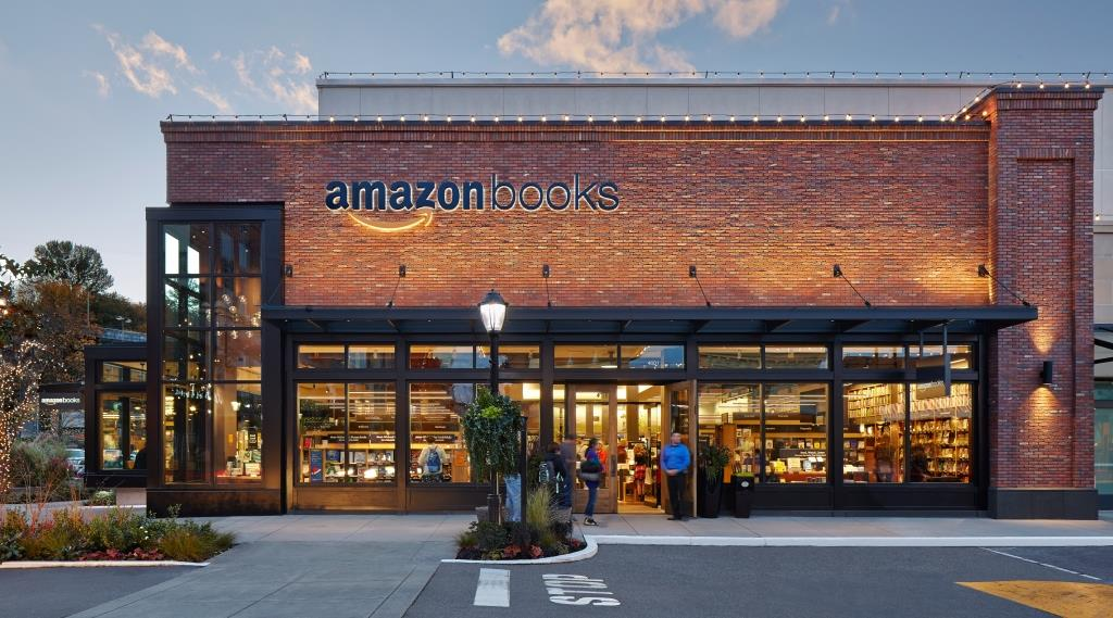 amazon remplacer bibliotheques