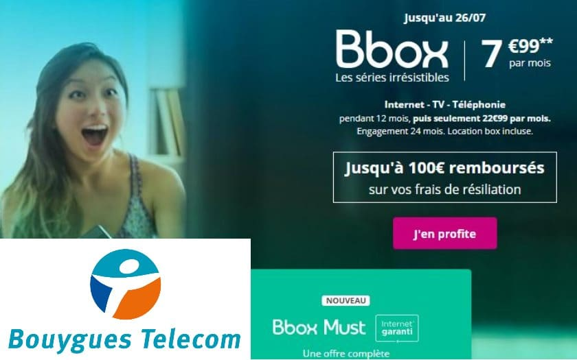 bbox offre promo