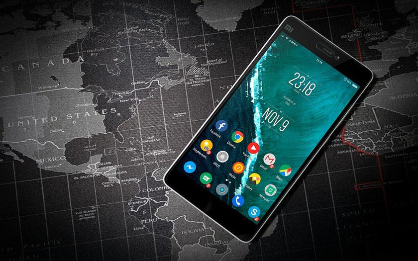 chrome navigateur android