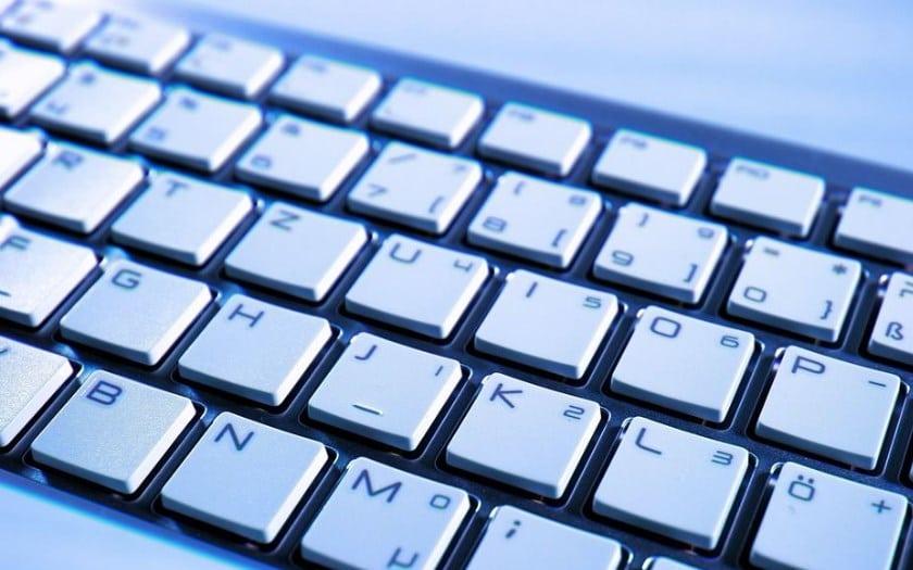 clavier mots de passe