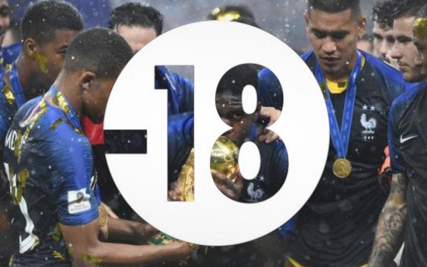 coupe du monde 18 ans