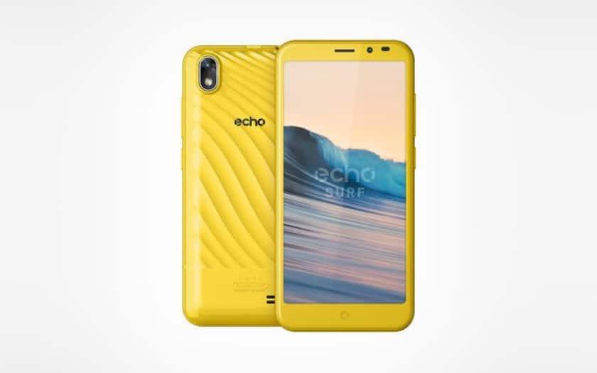 Echo Surf
