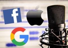 facebook google apple espionnage