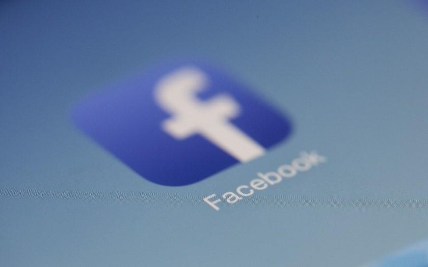désactiver la confirmation de lecture des messages sur messagerie Facebook