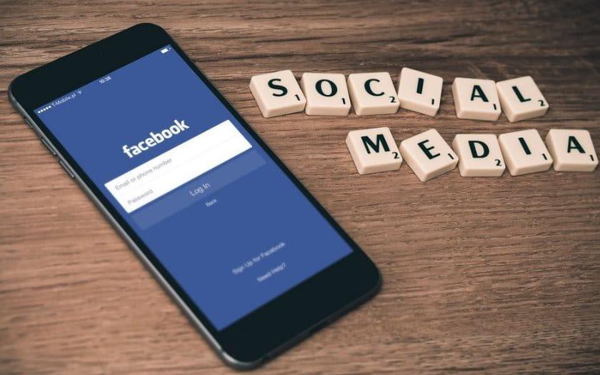 facebook ne pas deranger