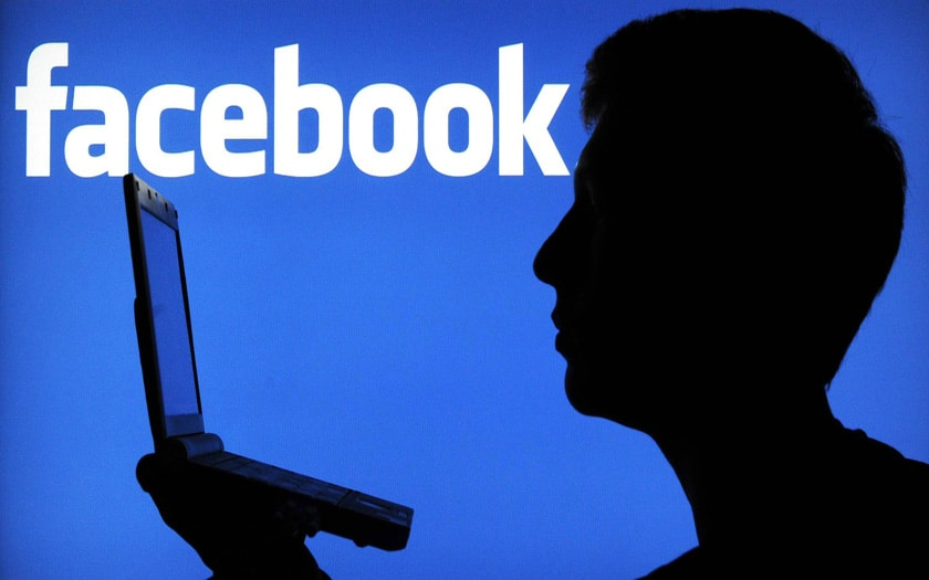 facebook panne france