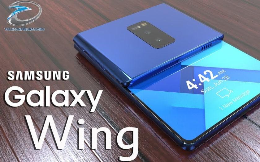 galaxy x wing
