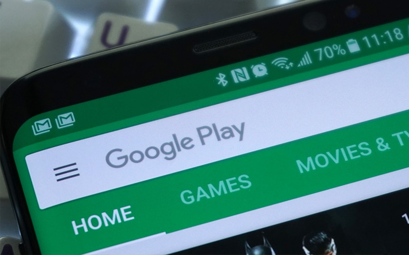 google play store android malware